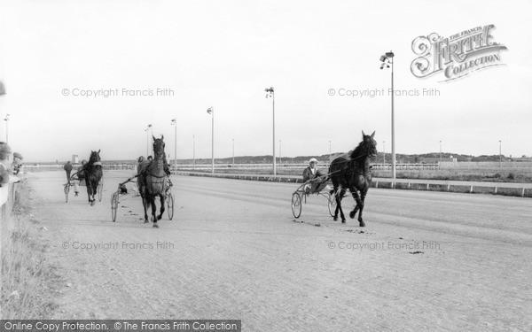 Photo of Prestatyn, Pony Trotting Racing c.1965