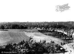 Prestbury, Dale Brow c.1950