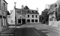 Prestbury, Deep Street c.1960