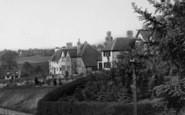 Example photo of Prestbury