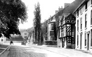 Example photo of Prestbury