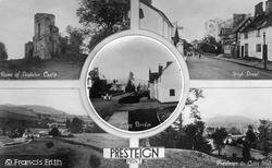 Presteigne, Composite c.1930