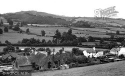 From The Warden c.1960, Presteigne
