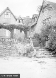 The Rodd 1948, Presteigne
