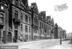 County Hall 1894, Preston