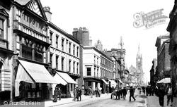 Fishergate 1903, Preston