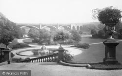 Miller Park 1893, Preston