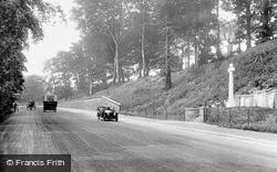 Penwortham Hill 1921, Preston