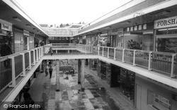 St George's Shopping Centre c.1965, Preston