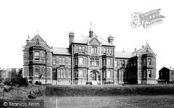 The Royal Cross School For The Deaf 1897, Preston