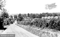 Princes Risborough, c.1955
