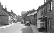 Princes Risborough, Duke Street c1955