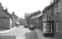 Princes Risborough, Duke Street c.1955
