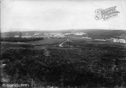 1910, Princetown