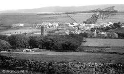 Princetown, 1931