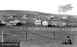 Princetown, Dartmoor Prison 1890