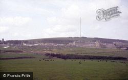 Dartmoor Prison 1985, Princetown