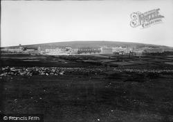 Princetown, Prison 1910