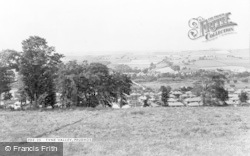 Prudhoe, And The Tyne Valley c.1955
