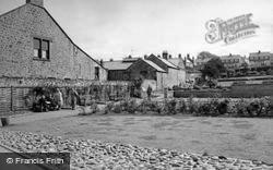 Prudhoe, The Park c.1955