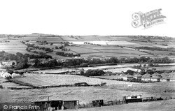 Prudhoe, Tyne Valley c.1955