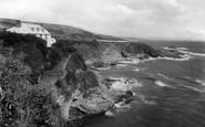 Prussia Cove photo