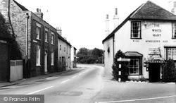 Puckeridge, Buntingford Road c.1960