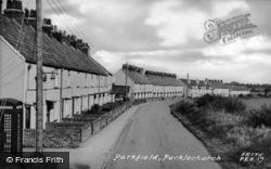 Parkfield c.1960, Pucklechurch