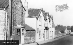 The Post Office c.1965, Pucklechurch