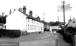 Read this memory of Puddington, Cheshire.