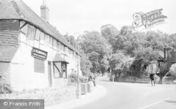Pulborough, c.1950