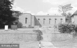 Pulborough, Congregational Church 1959