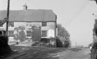 Pulborough, the Chequers 1962