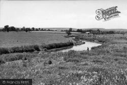 Pulborough, The Vale Of Arun 1949