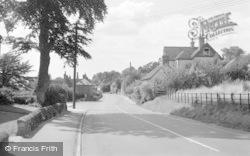 Pulborough, The Village 1959
