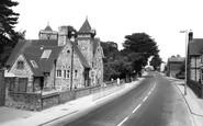 Purbrook, Primary School c1960