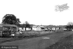Purley, Colyton Way c.1955