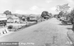 Purley, Colyton Way c.1960