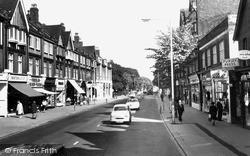 Purley, High Street c.1965