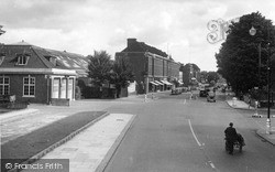 Read this memory of Purley, Greater London.