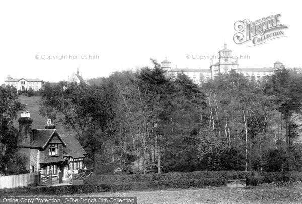 Photo of Purley, Reedham Orphanage 1903