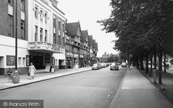 Purley, The Astoria, High Street c.1960