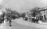 Example photo of Purley