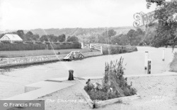 Purley, The Thames c.1955