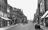 Putney, High Street c1955