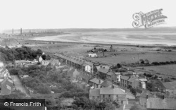 Pwll, The Bay c.1960
