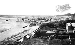 1889, Pwllheli