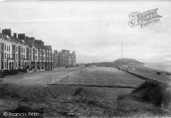1894, Pwllheli