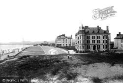 1897, Pwllheli
