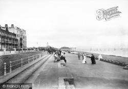 1898, Pwllheli